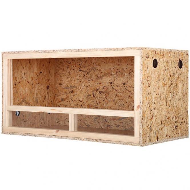 Holz-Terrarium-Holzterrarium-Terrarien-Holzterrarien-120x60x60cm-Seitenbelueftung