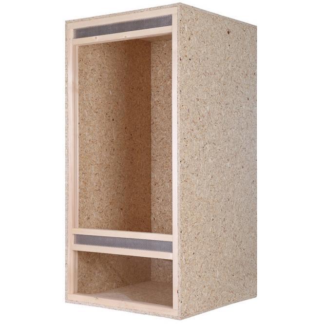 Holz-Terrarium-Holzterrarium-Hochterrarium-Seitenbelueftung-Frontbelueftung-Reptil